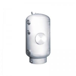 IES-Rudert Stainless Steel Hot Water Storage Tank/ Calorifier/ Heat Exchanger Storage Tank